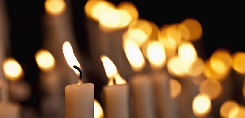 Kerzenlichtfeier BPW Switzerland