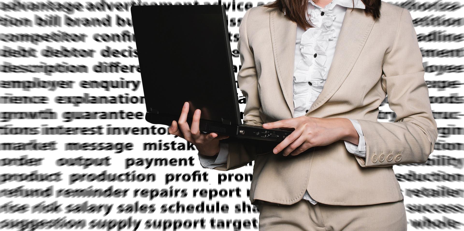 Sichtbarkeit im Beruf: Referat und Podium
